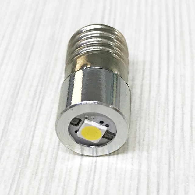 ampoule 0.5 w