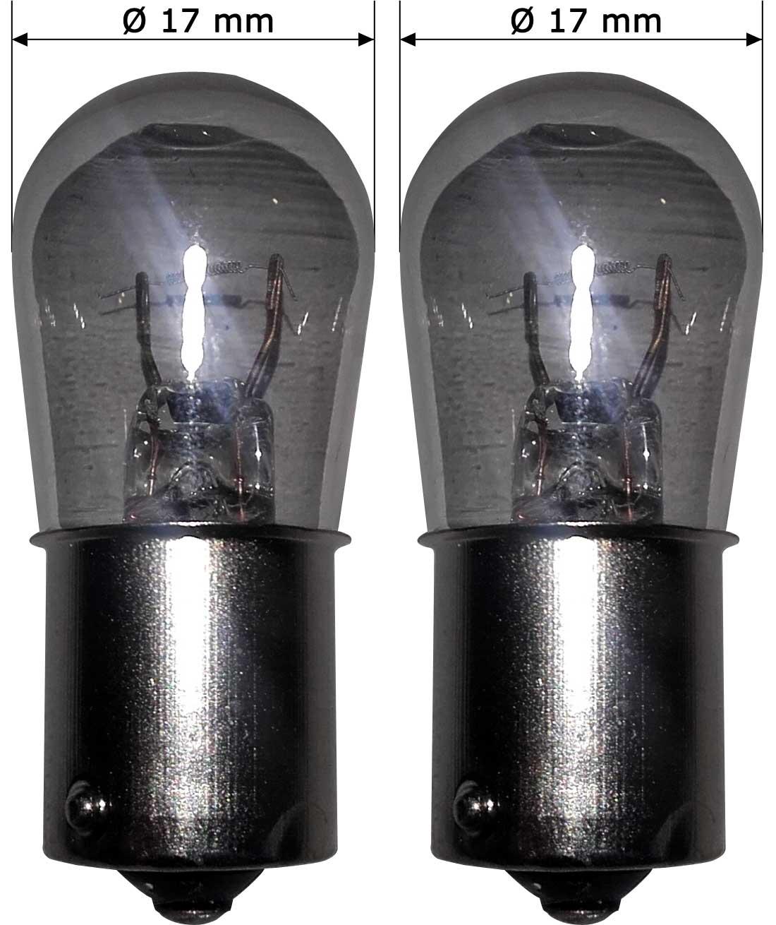 ampoule 32v 18w