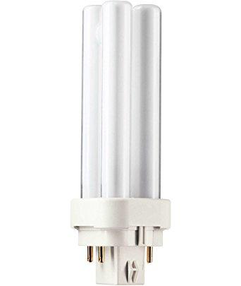 ampoule 4 pin plc 10w