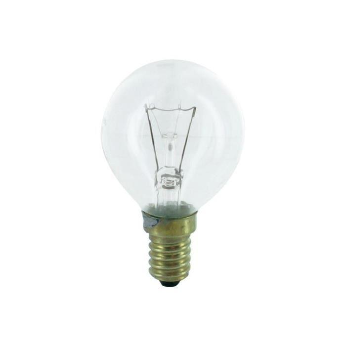 ampoule 40w e14