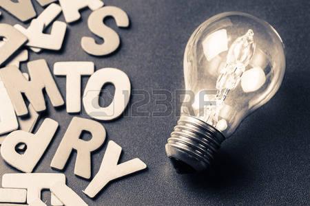 ampoule 6 lettres