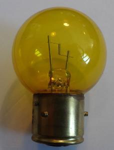 ampoule 6 volts