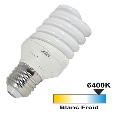 ampoule 6400k