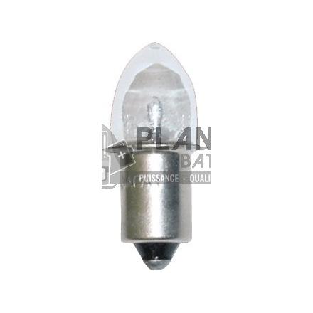 ampoule 7 2v 0 55a