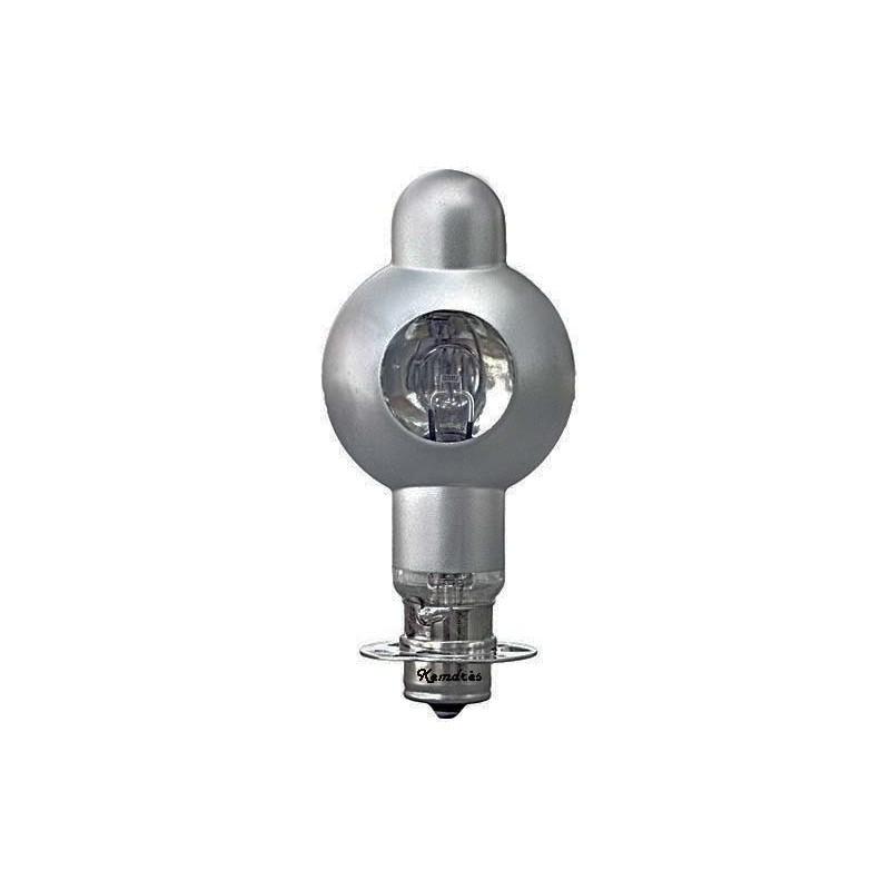 ampoule 8 volts 50w