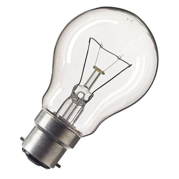 ampoule a culot