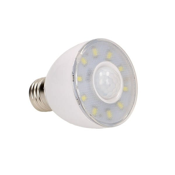 ampoule a detecteur de mouvement