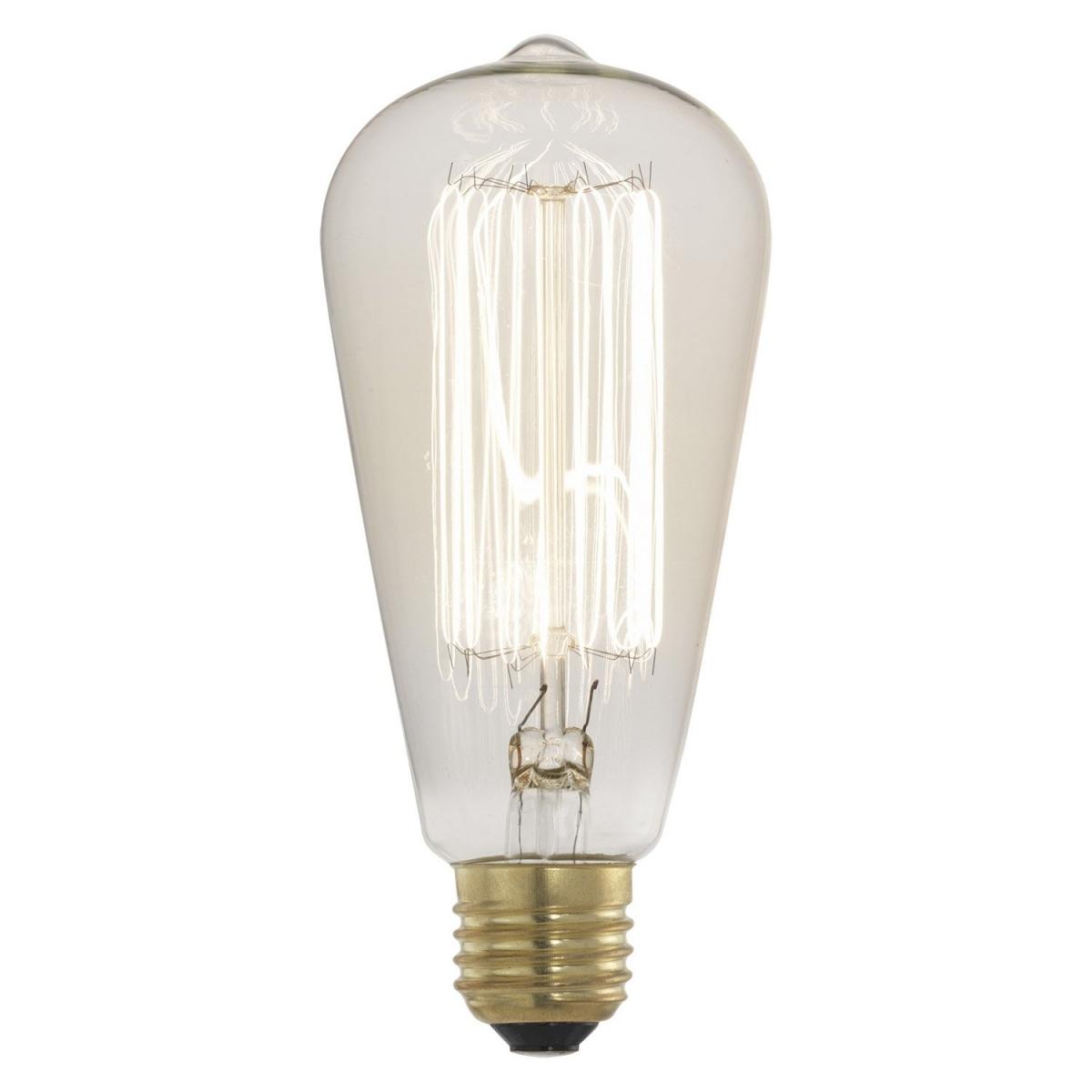 ampoule a filament leroy merlin