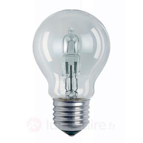 ampoule a halogene