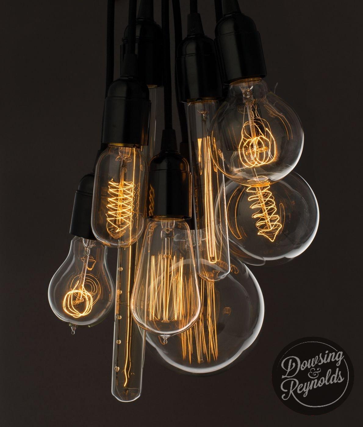ampoule ancienne