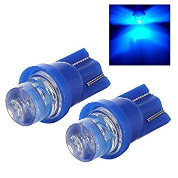 ampoule bleu voiture