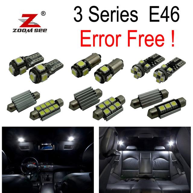 ampoule bmw e46