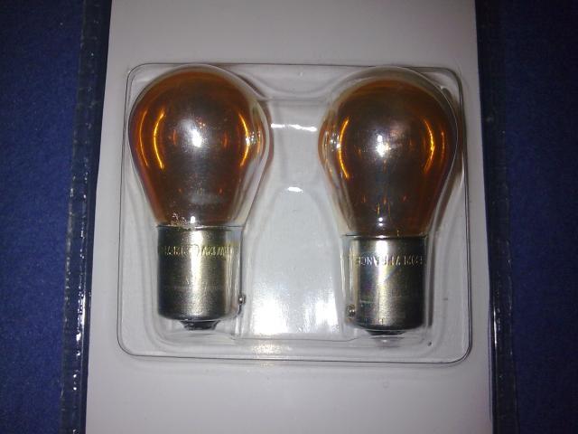 Ampoule Clignotant Clio 3