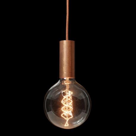 ampoule de cuivre