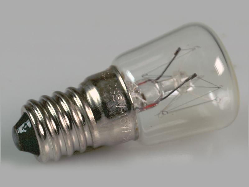 ampoule de four