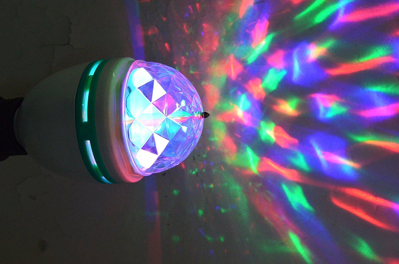 ampoule disco