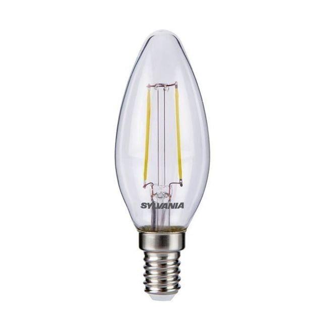 ampoule e14 25w