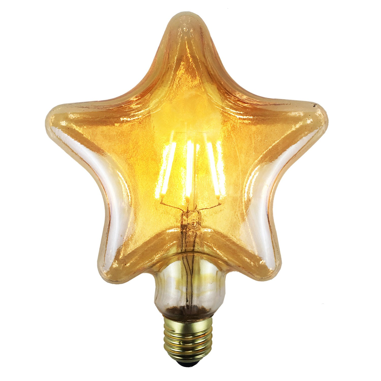 ampoule etoile