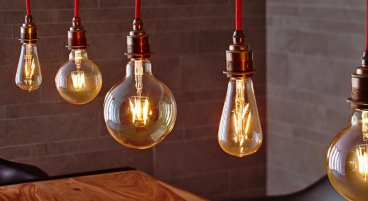 ampoule filament led