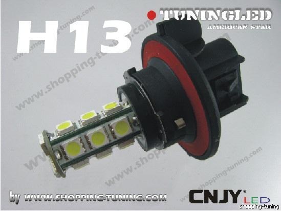 ampoule h 13