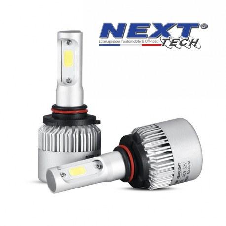 ampoule h1 led