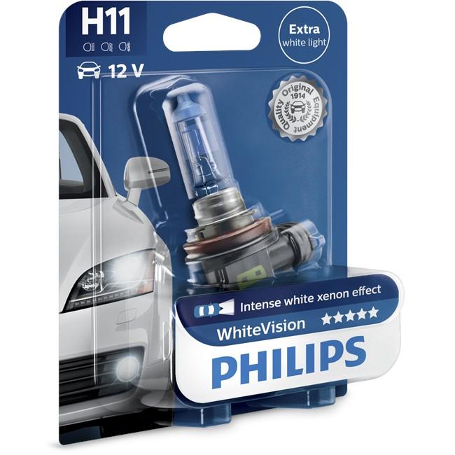 ampoule h11