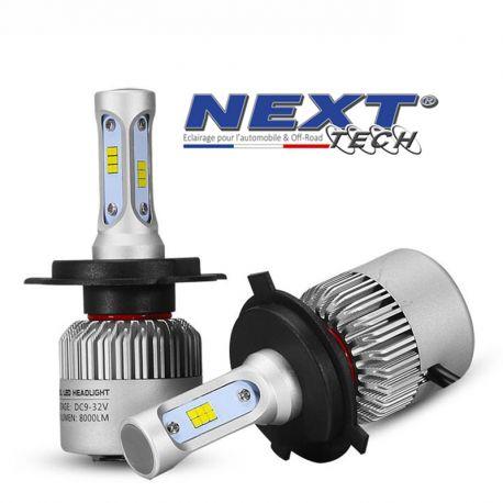 ampoule h4 led
