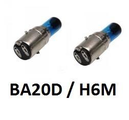 ampoule h6