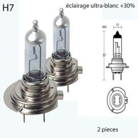 ampoule h7 100w