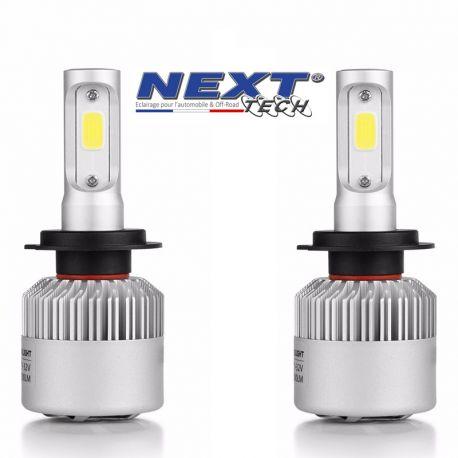 ampoule h7 led
