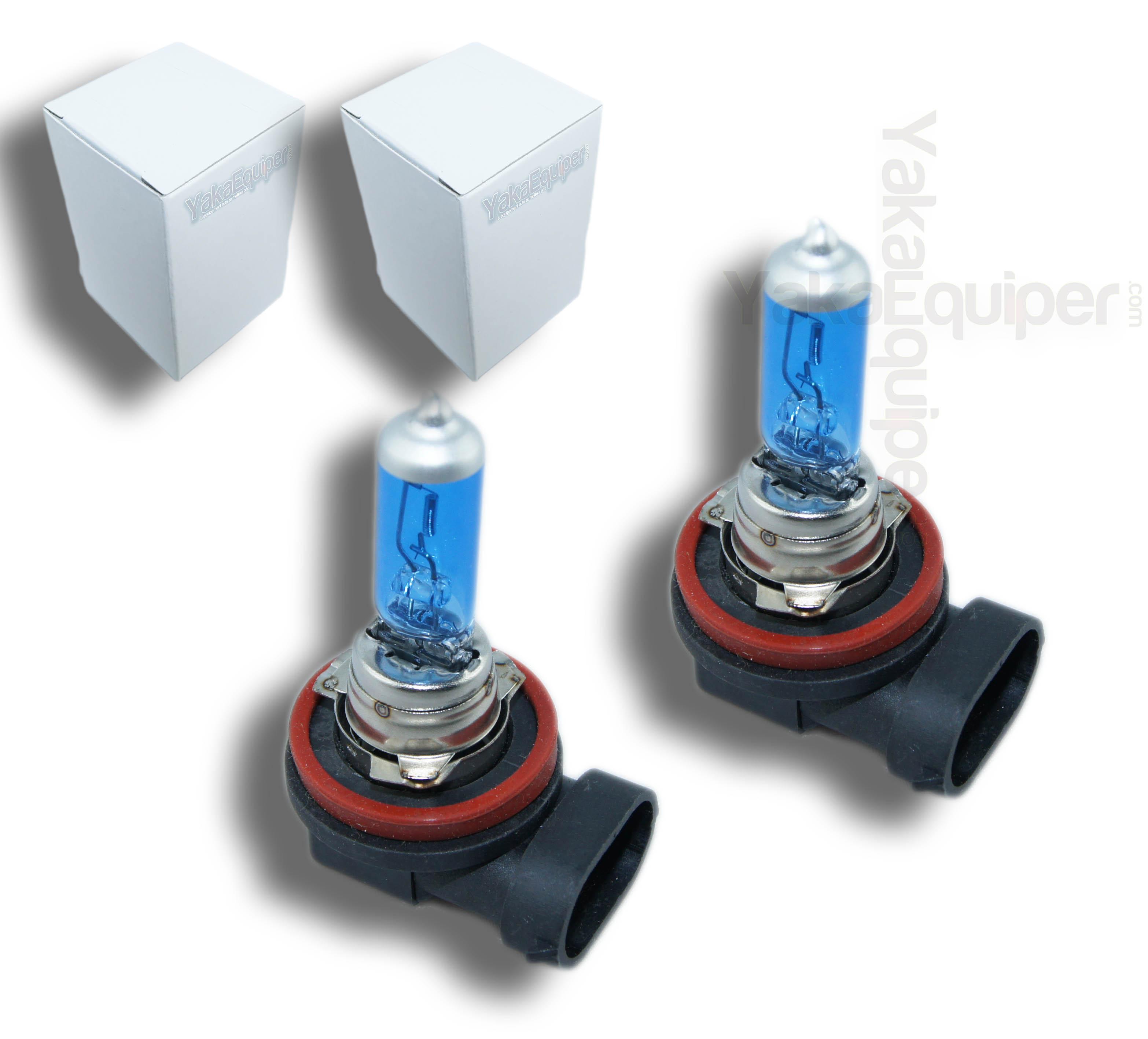 ampoule h8