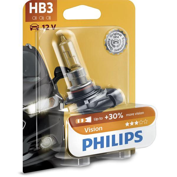 ampoule hb3