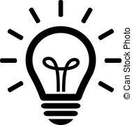 ampoule icone