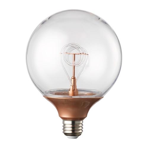 ampoule ikea led
