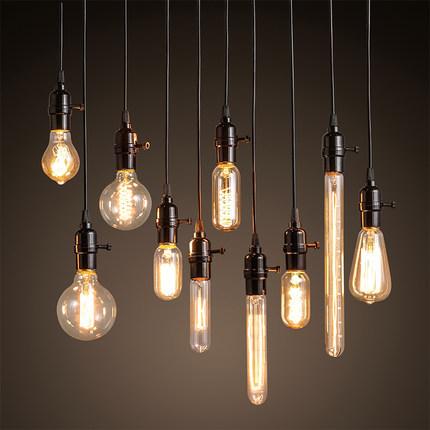 ampoule industriel