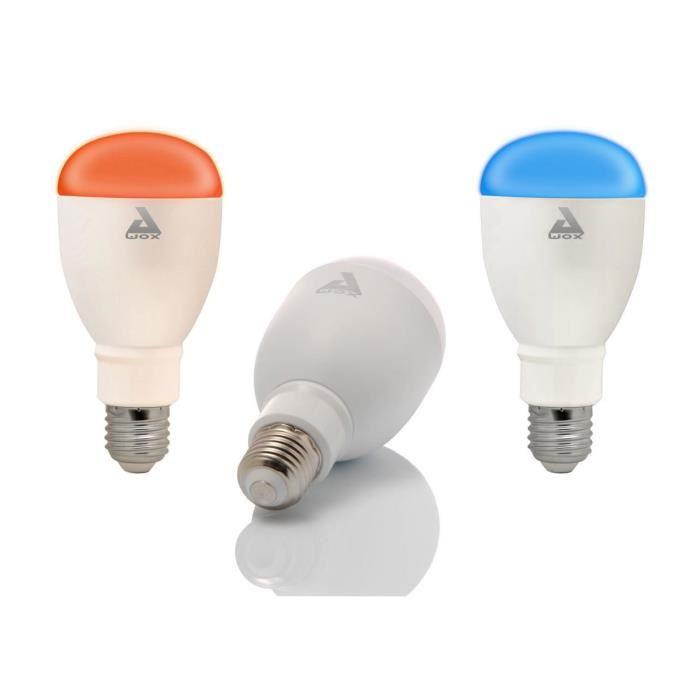 ampoule intelligente