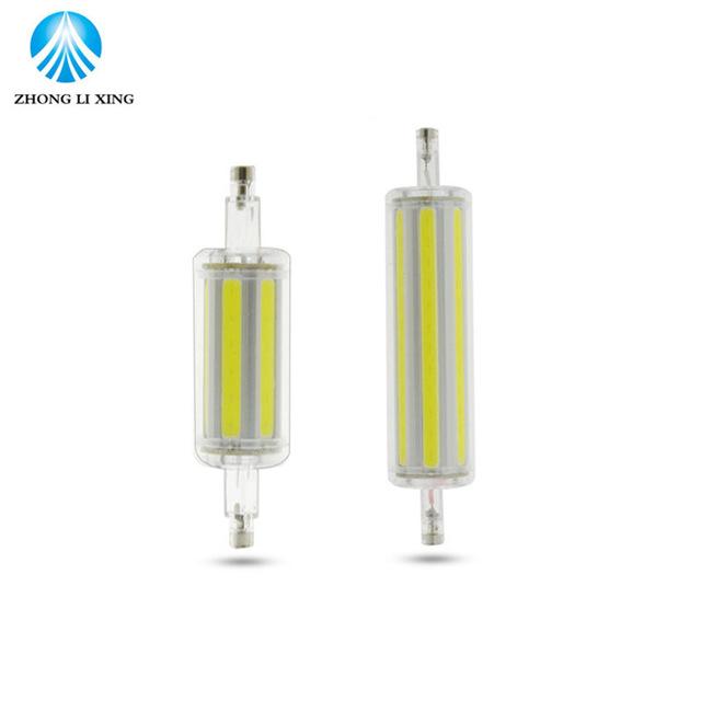 ampoule j78 led