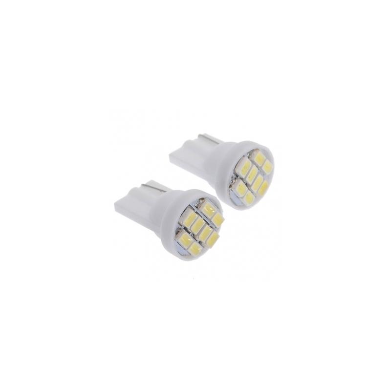ampoule led t10