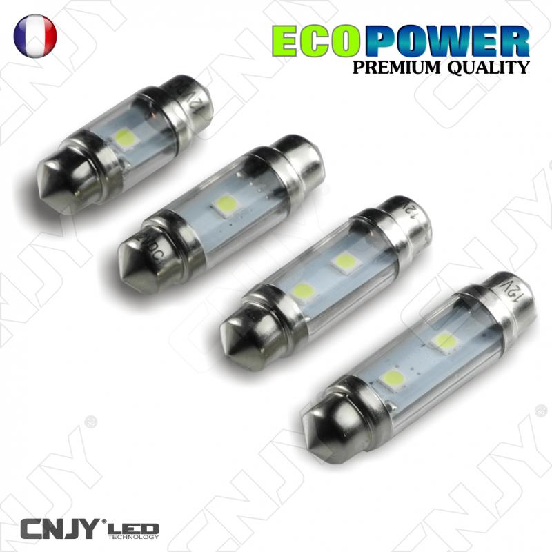 ampoule navette led 31mm