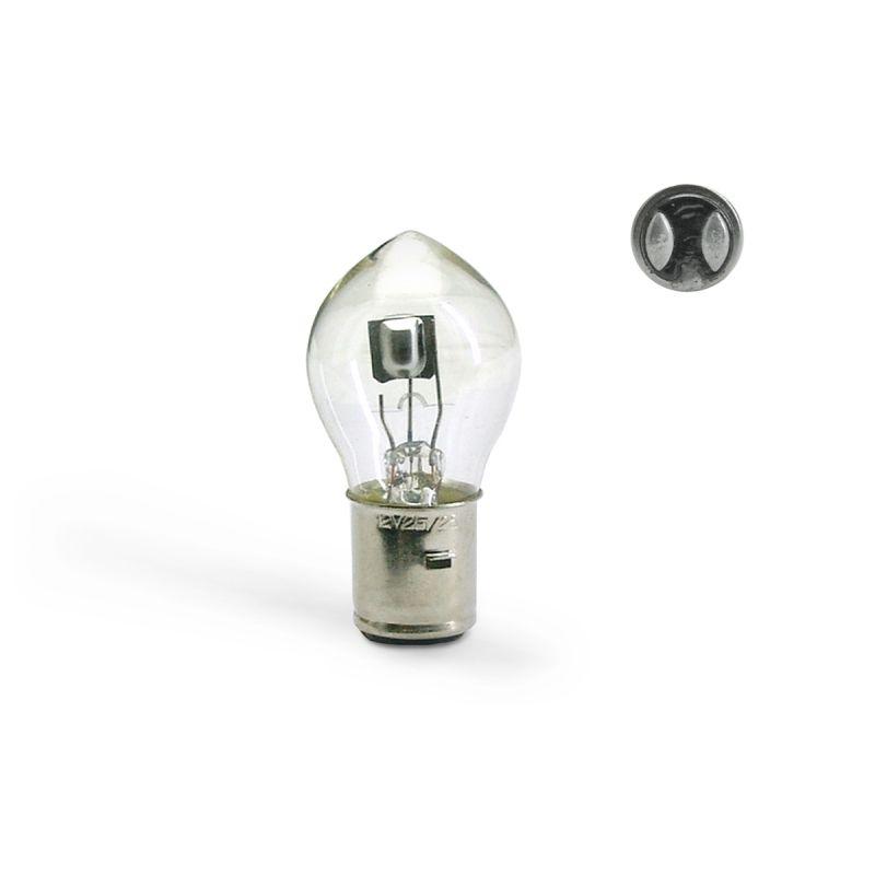 ampoule p25