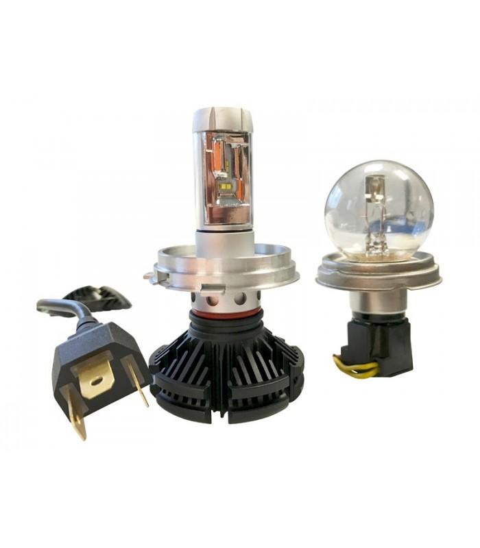 ampoule r2 led