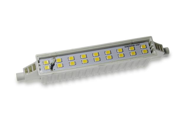ampoule r7s 118mm