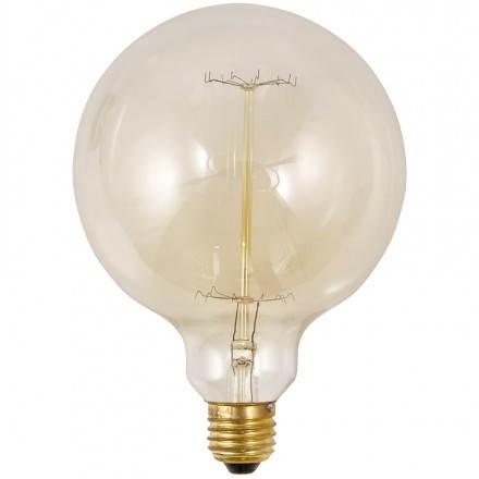 ampoule ronde