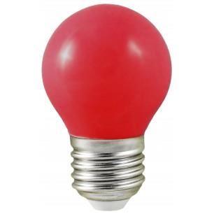 ampoule rouge