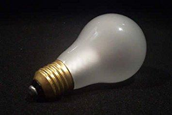 ampoule s'allume toute seule