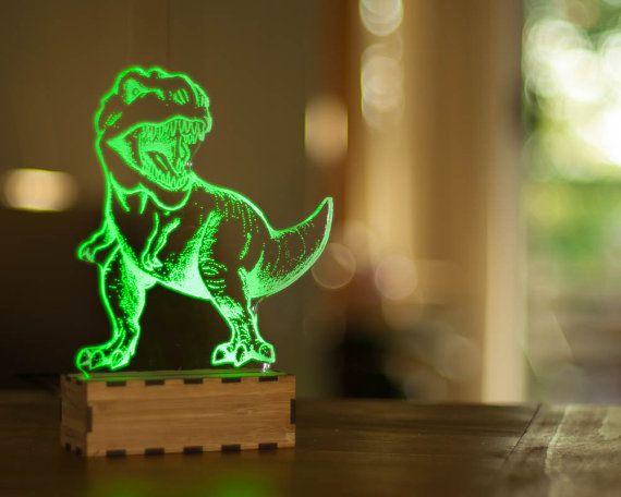 ampoule t rex