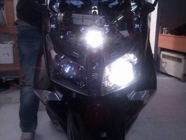 ampoule tmax 530
