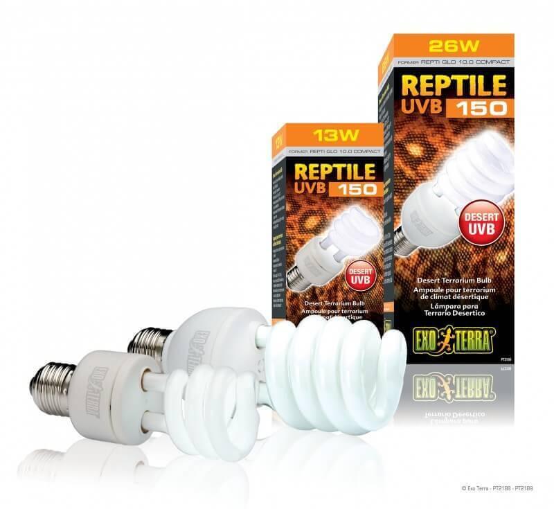 ampoule uvb 5.0