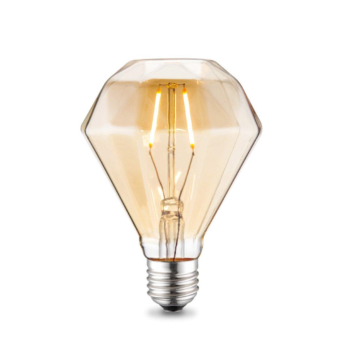 Grosse Ampoule Vintage Leroy Merlin