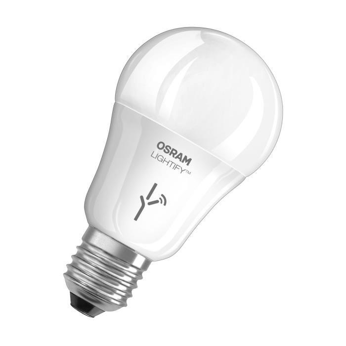 ampoule vis